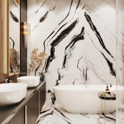 BY LOOK-MARBLE&ONYX