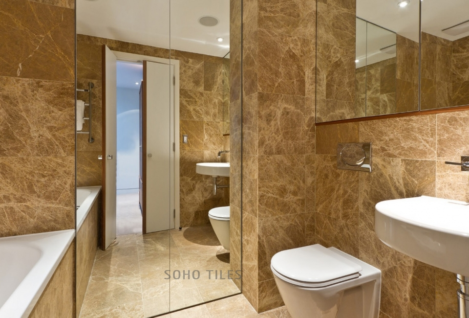 Emperador Light Marble Soho Tiles Marble And Stone