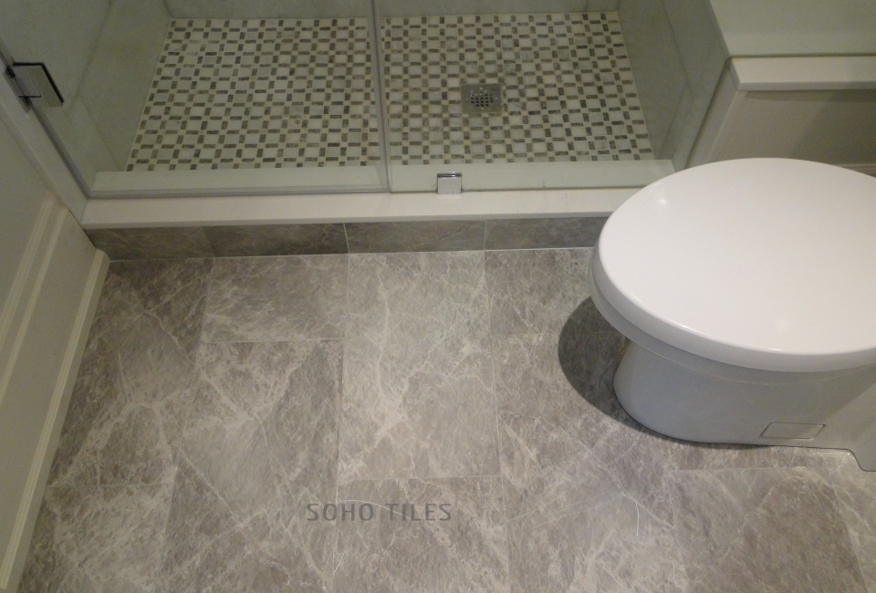 Nordic Grey Marble Soho Tiles Marble And Stone Vaughan Amp Toronto
