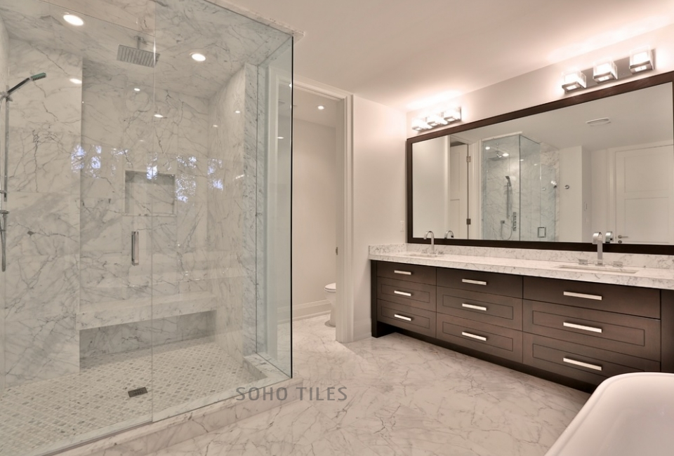 Statuario Marble Soho Tiles Marble And Stone Vaughan