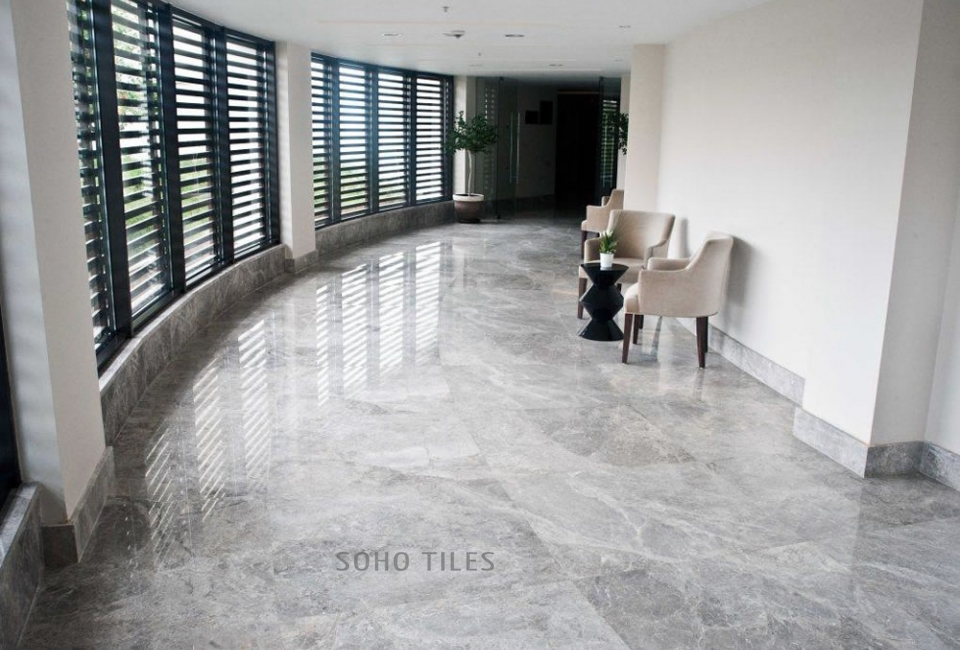 Tundra Grey Marble Soho Tiles Marble And Stone