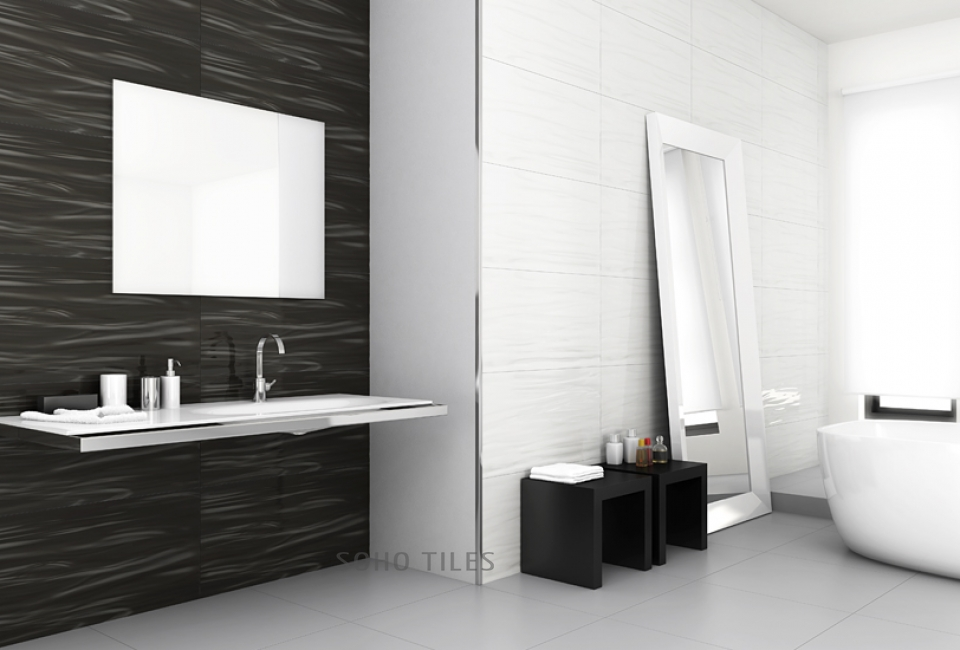Emery Wall Tile Soho Tiles Marble And Stone Vaughan