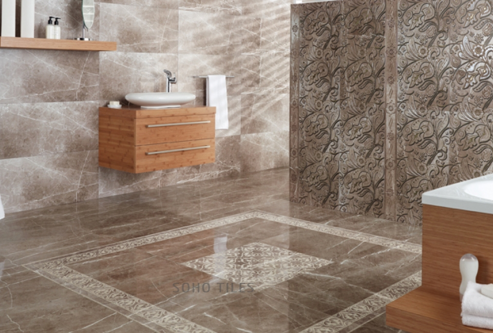 Luxor  Wall Tile Series