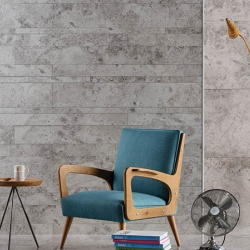 Fibre Grey Porcelain Floor &Wall