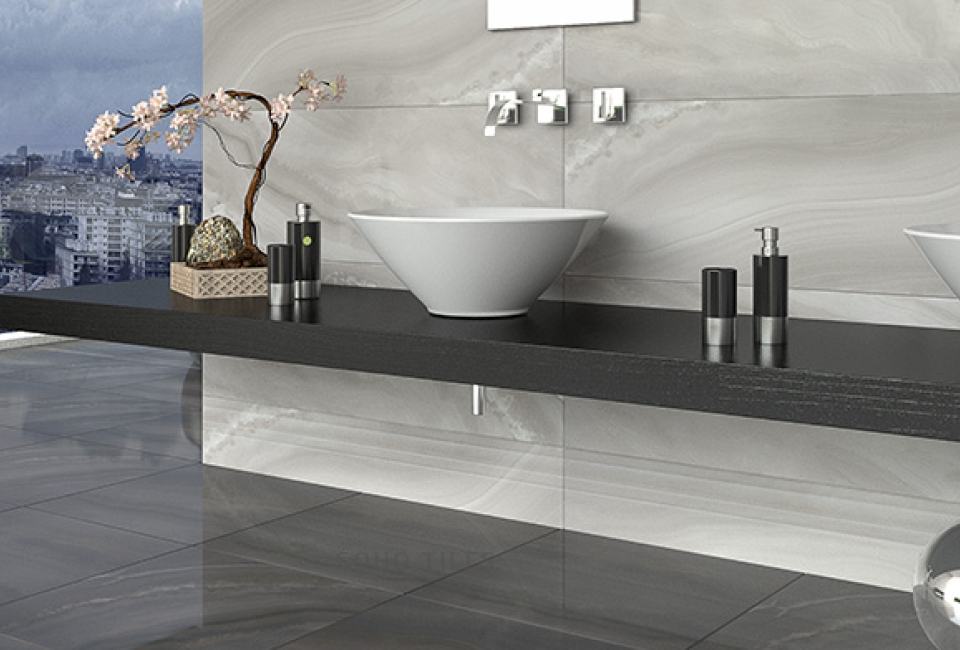Agatha Ceramic Wall Tile Soho Tiles Marble And Stone Vaughan