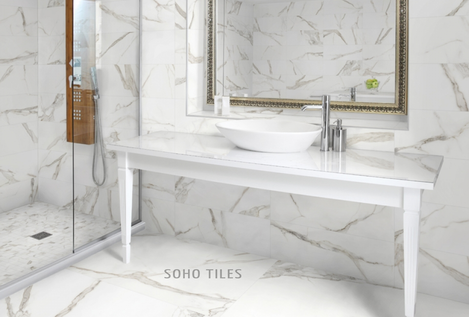 Mayfair Hd Porcelain Soho Tiles Marble And Stone