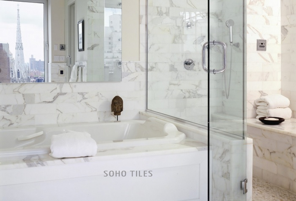 Wonderful 12X12 Floor Tile Tiny 12X24 Ceramic Floor Tile Square 18 Ceramic Tile 20 X 20 Floor Tile Patterns Old 2X4 White Subway Tile Pink3X6 Beveled Subway Tile Calacatta Marble | Soho Tiles | Marble And Stone | Vaughan \u0026 Toronto