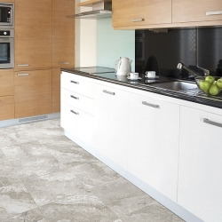 Misto Grey Porcelain Floor&Wall